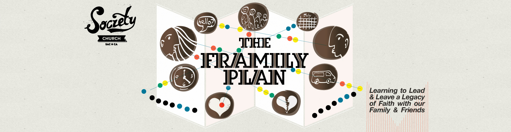 The Framily Plan: Week 6 – Marriage and Relationships, Part 2