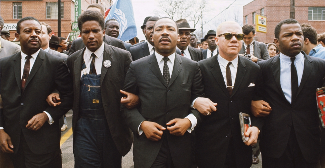 Martin Luther King Jr, Racial Justice & the Church