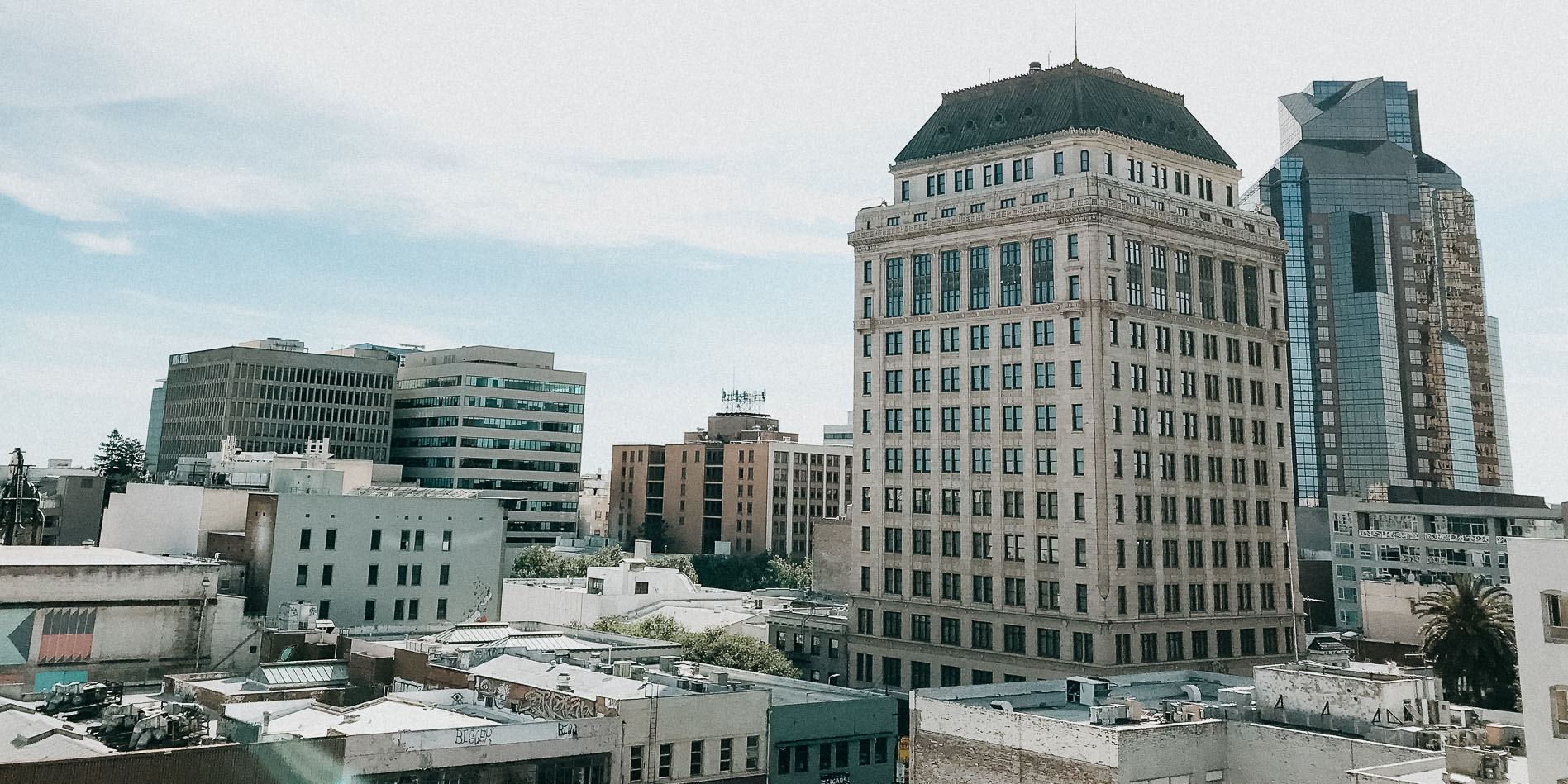 Kingdomtide: Week 12 with Pastor Vanessa
