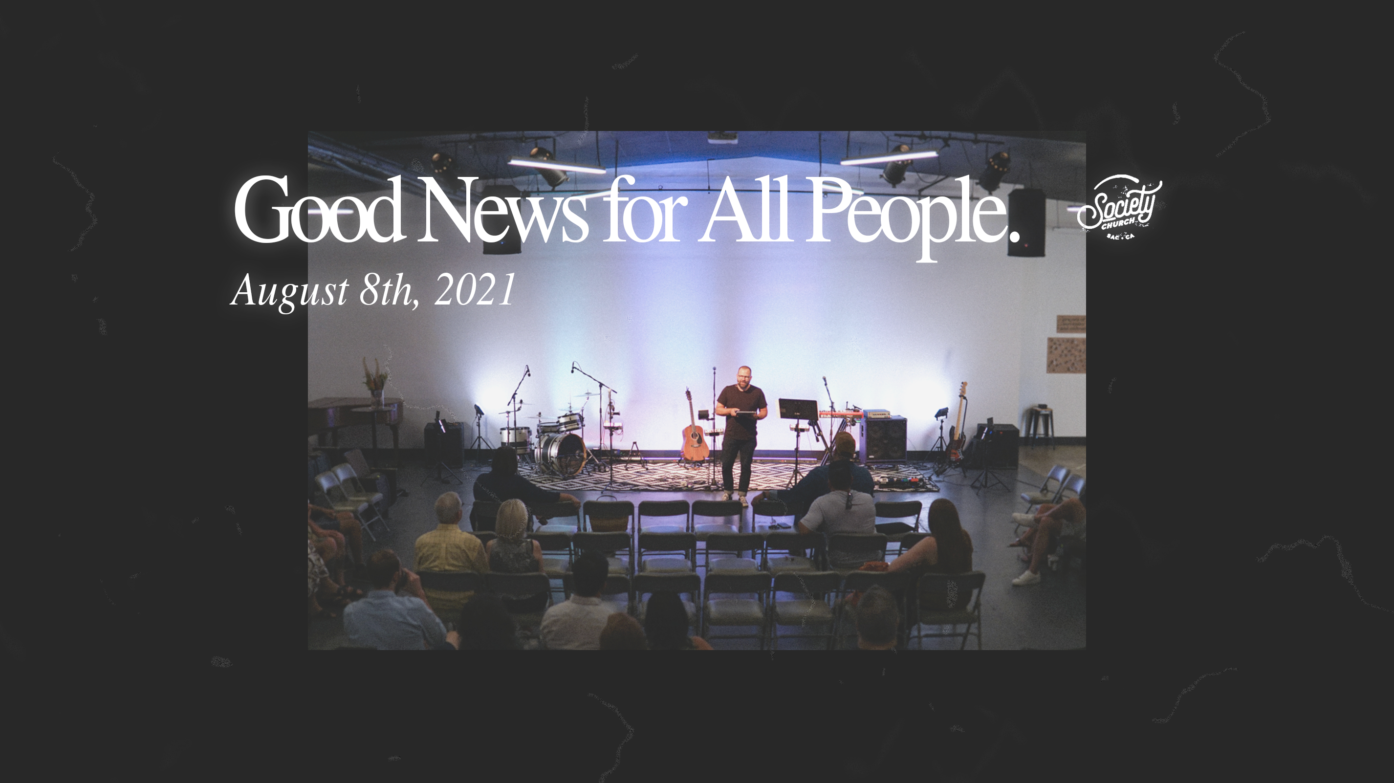 Good News for All People: Part 1 – Finding Common Ground